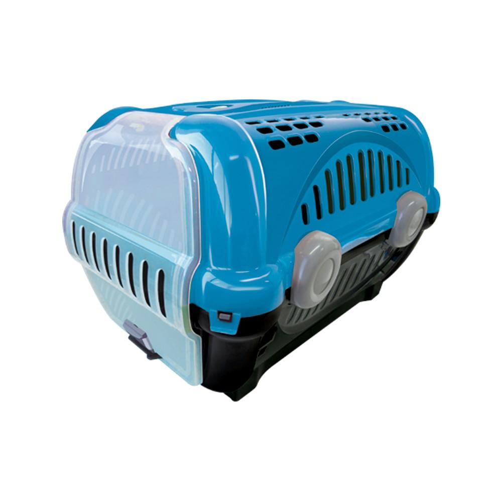 Caixa de Transporte N2 Furacao Pet