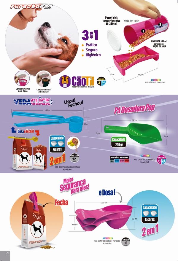 Outros Produtos para Cães
