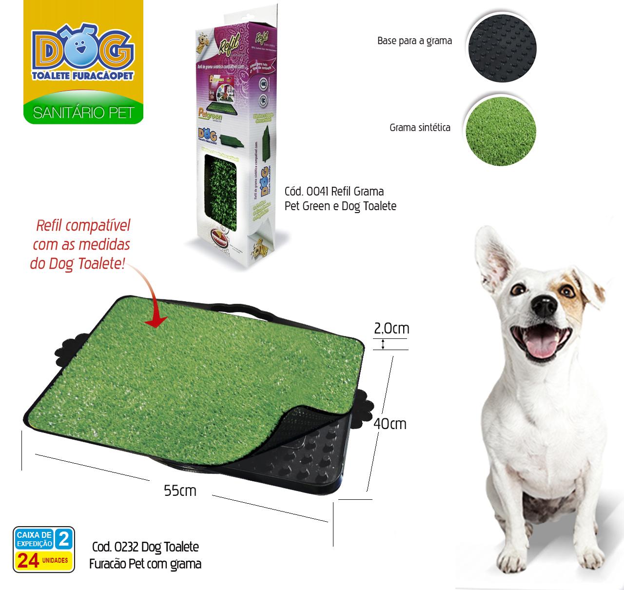 sanitario-dog-toalete-grama
