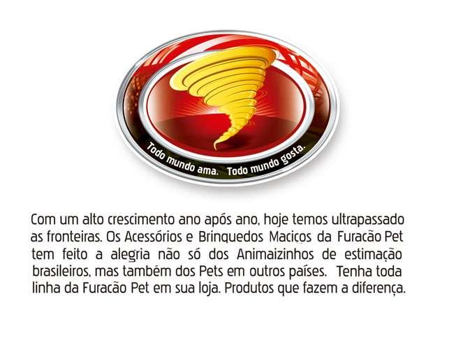 FURACÃO PET