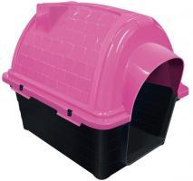 Fabricante de casinhas plásticas para cachorro