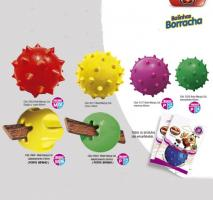 Fabricantes de brinquedos maciços para pets